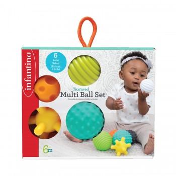 Набор шариков Infantino Sensory 206688