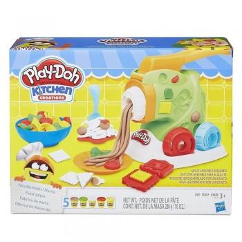 Машинка для лапши B9013 Play Doh