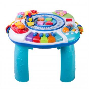 Столик музыкальный столик Baby Go развивающий