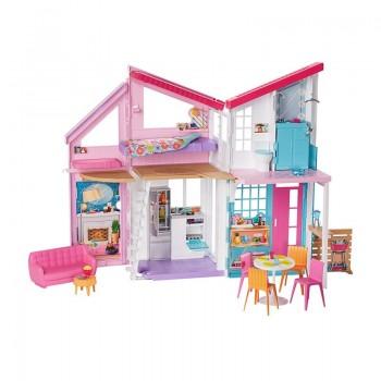 Дом Barbie Малибу FXG57
