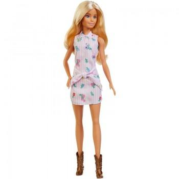 Кукла Barbie Игра с модой FXL52