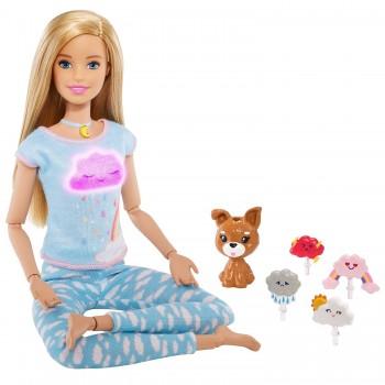 Набор Барби Медитация GNK01