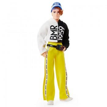 Кукла Barbie BMR1959 2 волна Кен GPF17