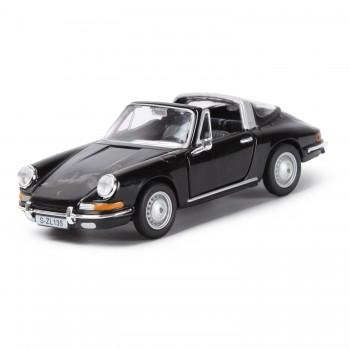 Коллекционная модель Porsche 911 Bburago 18-43207 1:32