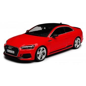 Коллекционная машинка Audi RS 5 Coupe Bburago 1:24