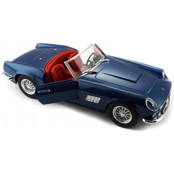 Коллекционная машинка Феррари 250 GT Калифорния Bburago 1:24
