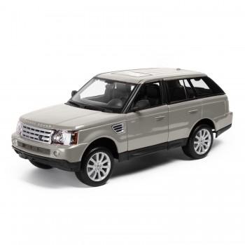 Модель автомобиля Range Rover Sport 1:18 Maisto 31135