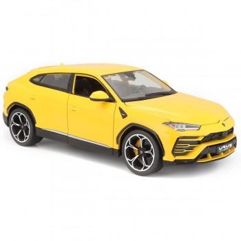 Коллекционная модель автомобиля Lamborghini Urus 1:18 Bburago 18-11042