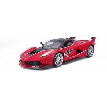 Коллекционная модель автомобиля Ferrari FXX K 1:18 Bburago 18-16010