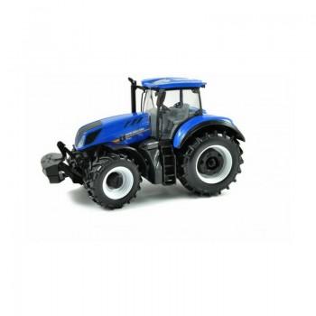 Модель трактора Нью Холланд T7 315 1:32 Bburago 18-44066
