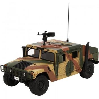 Модель автомобиля Humvee 1:18 Maisto 36874