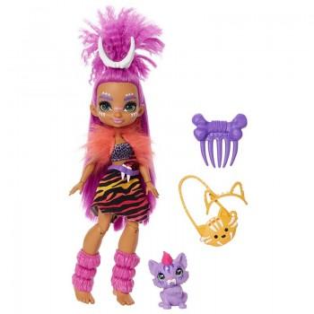 Кукла Пещерный Клуб Рорелай и Феррел Cave Club GNL84