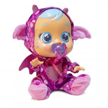 Кукла Cry Babies Плачущий младенец Бруни