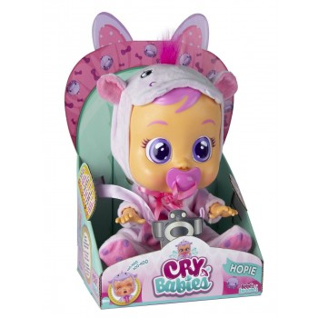 Кукла Cry Babies Плачущий младенец Хопи