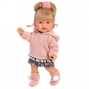 Кукла Llorens Валерия 28028, 28 см