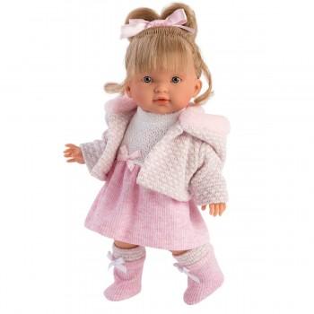 Кукла Llorens Валерия 28032