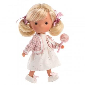 Кукла Llorens Miss Minis Лили Квин