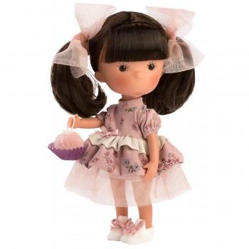 Кукла Llorens Miss Minis Сара Потс