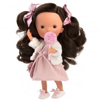 Кукла Llorens Miss Minis Дана Стар