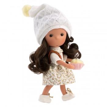 Кукла Llorens Miss Minis Люси Мун