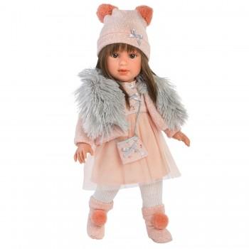 Кукла Llorens Лети, 40 см