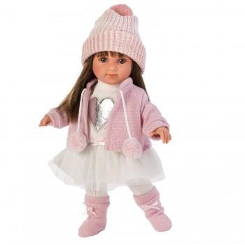 Кукла Llorens Сара, 35 см