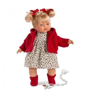 Кукла Llorens Айтана, 33 см (озвучена)