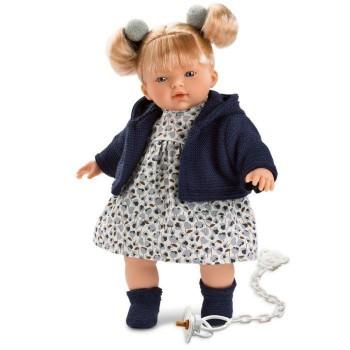 Кукла Llorens Изабелла, 33 см