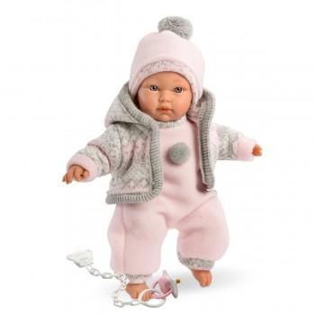 Кукла Llorens Пупс Кука, 30 см