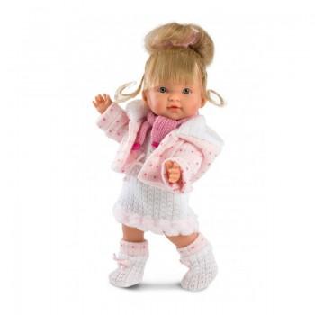Кукла Llorens Валерия, 28 см