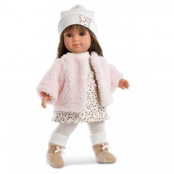 Кукла Лоренс Элена, 35 см