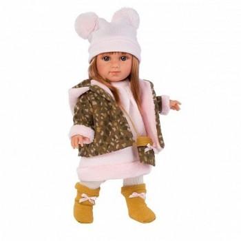 Кукла Llorens Николь, 35 см