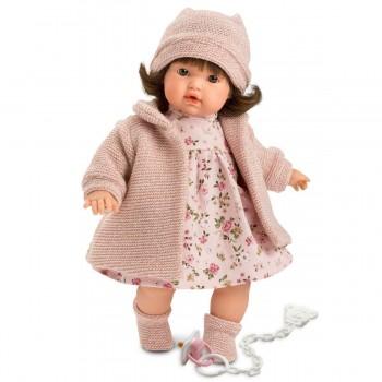 Кукла Llorens Айзель 33328