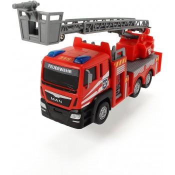 Пожарная машина Dickie, 17см (2 вида)