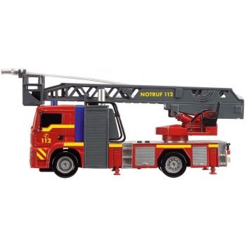 Пожарная машина с водой Dickie, 31см