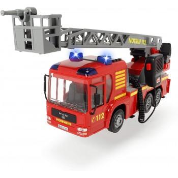 Пожарная машина функциональная Dickie, 43см