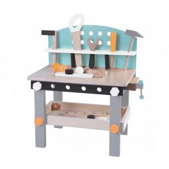 Мастерская для мальчиков Eco Toys 1176