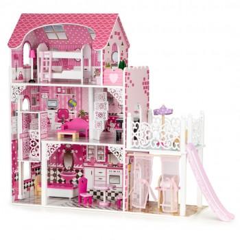 Кукольный домик Eco Toys New Jersey Residence TL49059