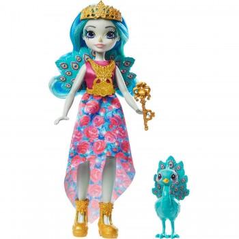 Кукла Enchantimals Королева Парадайз и Рейнбоу GYJ14