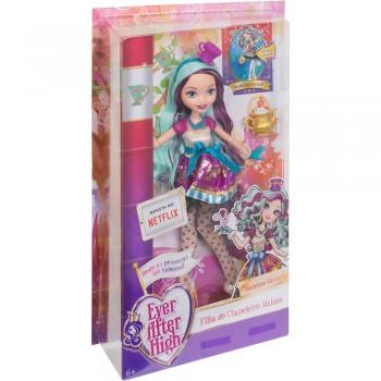 Кукла Ever After High Мэделин Хэттер базовая