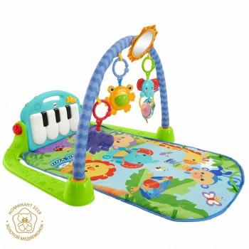 Игровой коврик с пианино Fisher Price BMH49
