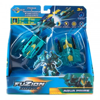 Игрушка Fuzion Max Aqua Prime 54004