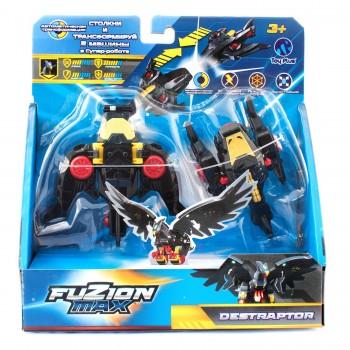 Игрушка Fuzion Max Destraptor 54006