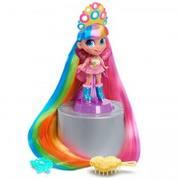 Кукла Hairdorables Longest Hair Рейни с длинными волосами
