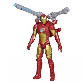 Железный-человек Титан с аксессуарами Hasbro E7380