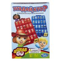 Дорожная игра Hasbro Угадай кто B1204