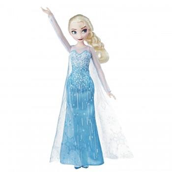 Классическая кукла Эльза Холодное сердце E0315