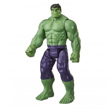 Игрушка Hasbro Marvel Халк Титан Делюкс E7475