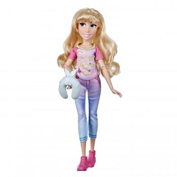 Кукла Disney Princess Комфи Аврора E9024