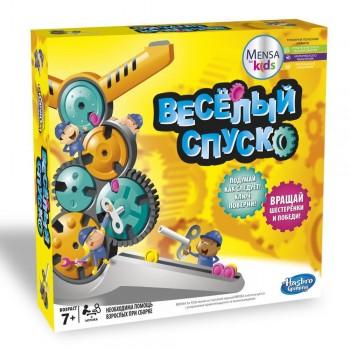 Настольная игра Hasbro Веселый Спуск 00123